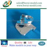 Piezas que trabajan a máquina anodizadas del CNC de las piezas que trabajan a máquina