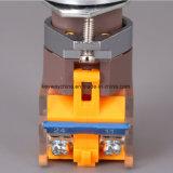 Interruttore di pulsante rotativo con la certificazione