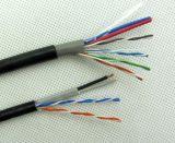 LAN UTP Cable CAT6 Price de los 305m RJ45 High Speed D-Link