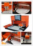 Picareta de SMD e máquina pequenas Desktop Tp39V do lugar