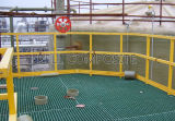 FRPの手すりまたは建築材料またはガラス繊維の梯子の梯子か格子