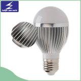 Lámpara caliente del bulbo de la venta 5W E27 LED