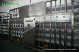 RO الشرب معدات معالجة المياه 25ton / H