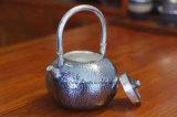 가늠자 Sterlling Silver Jewelry 공장에 의하여 1kg 찻주전자 컵에 관하여 990명의 은 중국어