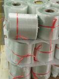 ボートの冷却塔の管のためのガラス繊維のファブリックによって編まれる非常駐ファブリック