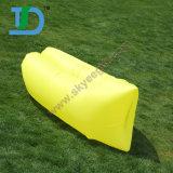 Saco preguiçoso inflável rápido com impressão