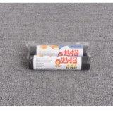 عمليّة بيع حارّ يطبع [غربج بغ] بلاستيكيّة على لف