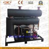 Secador refrescado aire del aire con las piezas bien conocidas