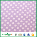 100% Polyester Polar Fleece for Uniform