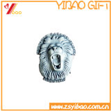 Alta calidad de la medalla de panda lindo broche insignia (YB-HD-15)