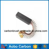 Електричюеские инструменты щеток углерода в форме графита для Bosch