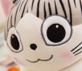 Cute Japanese Cat Stuffed Plush Animal Toy