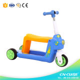 Rad-Kind-Stoß-Roller des Fabrik-preiswerter Stück-3