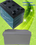 La batteria di litio dell'UPS di energia solare 12V 10ah sostituisce per la batteria al piombo