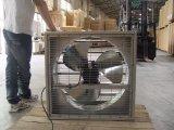 Het koelen Ventilator van de Ventilatie van de Ventilator van de Uitlaat van de serre de As en in Guangzhou