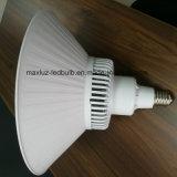 50W 70W 100W 새로운 대중적인 LED Highbay 가벼운 E27