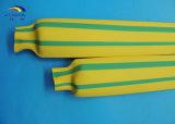Yellow & Green Heat Shrinkable Tube (2: 1 & 3:1)