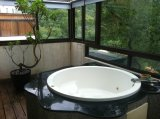 浴槽のシャワー室のためのAcrylic/ABS PMMA/ABSシート