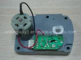 Мотор шестерни DC для торгового автомата, высокого вращающего момента, низкоскоростного