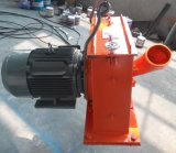 Pista del impulsor Q034 para la máquina del chorreo con granalla