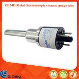 Prezzo del calibro di vuoto di resistenza di Jining Xinguang Zj-54D per la valvola elettronica del metallo della macchina Zj-54D della metallizzazione sotto vuoto