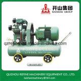 Compresor de aire antiexplosivo del mecanismo impulsor directo de Kaishan 7bar W-3.2/7-Zd