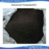Fertilizante do competidor do fosfato 18-46-0 do Diammonium do preço DAP 99% da fábrica bom