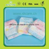 Wegwerfbaby-Windel-Baby-Windel-Hersteller in Quanzhou mit Soem-Service