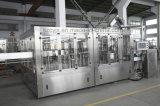 Chaîne de production complète de boisson carbonatée automatique