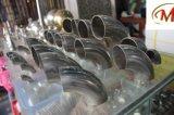Vários tipos de cotovelo do aço inoxidável