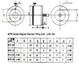 Tenditore magnetico del collegare di bobina di bobina dell'unità di tensionamento del magnete dell'ammortizzatore (MTB-08)