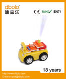 Lo schiocco gir intornoare ai giocattoli educativi dell'automobile dei regali DIY dei bambini dei prodotti di Kithot Cina di scoperta di elettronica di movimento per i capretti