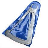 Étrier dentaire matériel d'acier inoxydable de santés dentaires