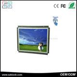 Hete LCD van het Frame van het Scherm van de Aanraking van 10.4 Duim Open Monitor