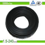 Vente directe de câble de câblage cuivre de Tinner de picovolte d'usine solaire de câble