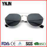 Ynjn Real Revo Coating Reflective Unisex Sun Shade Glasses