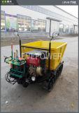 Mini transportador da agricultura nova com motor Diesel