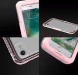 iPhone 7のための卸し売り防水携帯電話の箱カバー