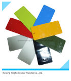 Ral Colors Thermoset Powder Coating