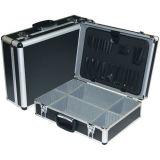 Caixa de alumínio da vaidade da embalagem para o equipamento do estágio
