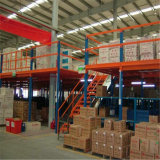 Salian Hot Sale Storage Warehouse Mezzanine Shelf