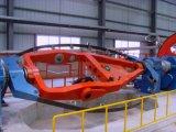 Jlyの座礁ケーブルのための惑星のレイアップ機械