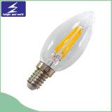 Ampoules de filament d'E27 DEL pour le boîtier