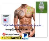 男性の生殖腺機能減退症の処置のためのTestexステロイドのMestalineの粉