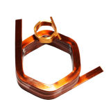 Kundenspezifischer drahtloser Aufladeeinheits-Ring für Wicklung/kupferner Draht-Drosselspulen-Ring
