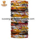Сделано в предохранения от высокого качества Китая шарфе волшебного UV многофункциональном