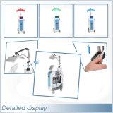 Кислород Hydrodermabrasion и водоструйное оборудование Dermabrasion кожи корки
