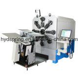 機械およびCNCのばね機械を形作るワイヤーの費用有効結合された機械