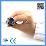 Örtlich festgelegter FTE-Temperaturfühler des Schrauben-Kontaktbuchse-Platin-thermischen Widerstand-PT100