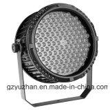 360W DMX512 단계 점화 120pcsx3w는 LED 동위를 방수 처리한다